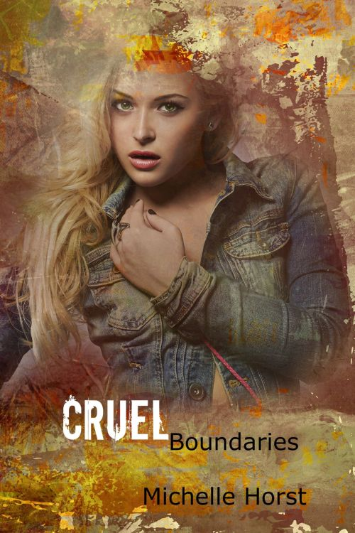 Cruel Boundaries Cover