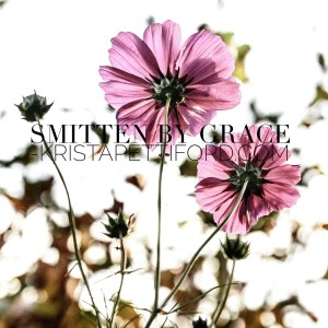 Smitten by Grace Part Two