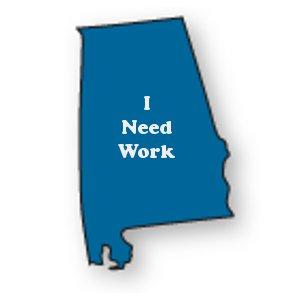 Alabama Needs Work