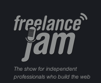 freelance jam and web development podcast