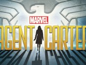 Agent Carter Title