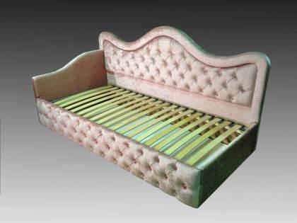 кровать-для-девочки