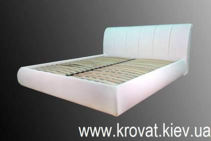 кровать-в-экокоже
