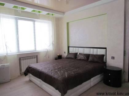 кровать-в-спальню