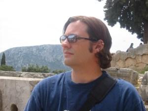 Overlooking Delphi