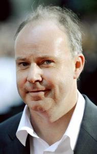 David Yates, director of the most recent four Harry Potter films