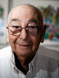 Joe Simon, 1913-2011