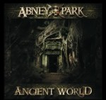 Abney Park Ancient World Cover