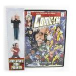 Comic-Con Fans Hope DVD
