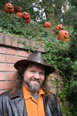 Author & game designer Neal Hallford