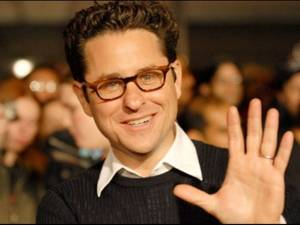Star Trek / Star Wars director JJ Abrams