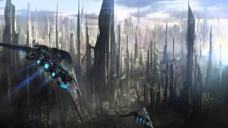 scifiCityScape