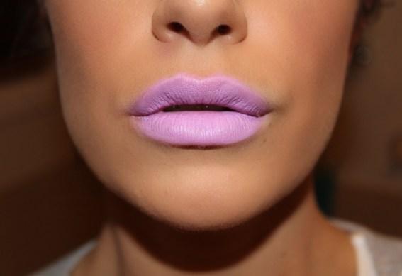 lavender raine