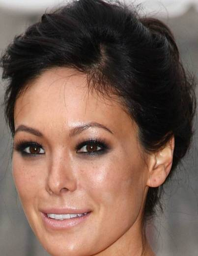 smokey eye lindsay price