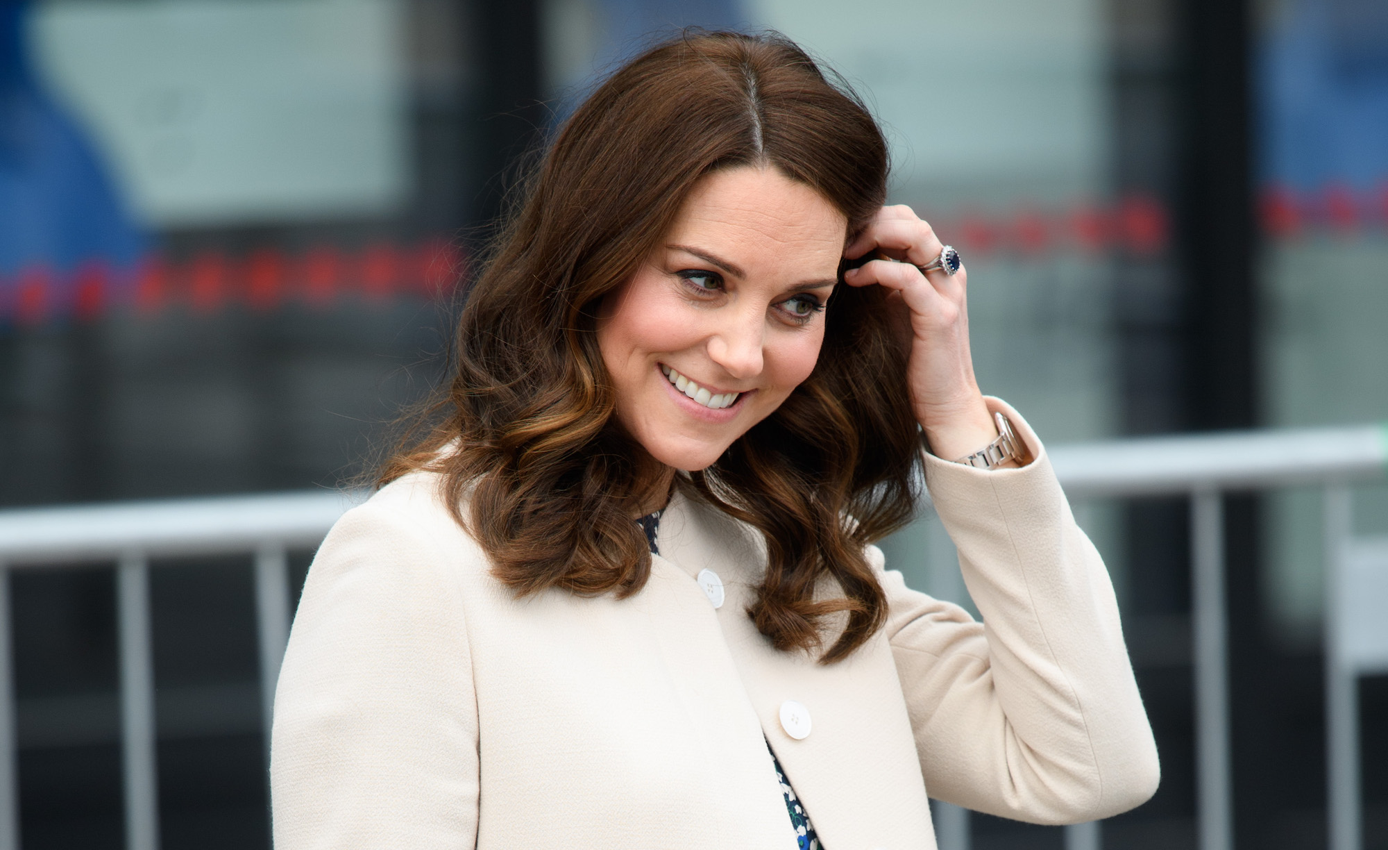 This Is Why Kate Middleton Always Takes Her Children s Photos