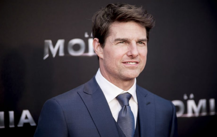 tom cruise says mission impossible 6 is going to be really wild