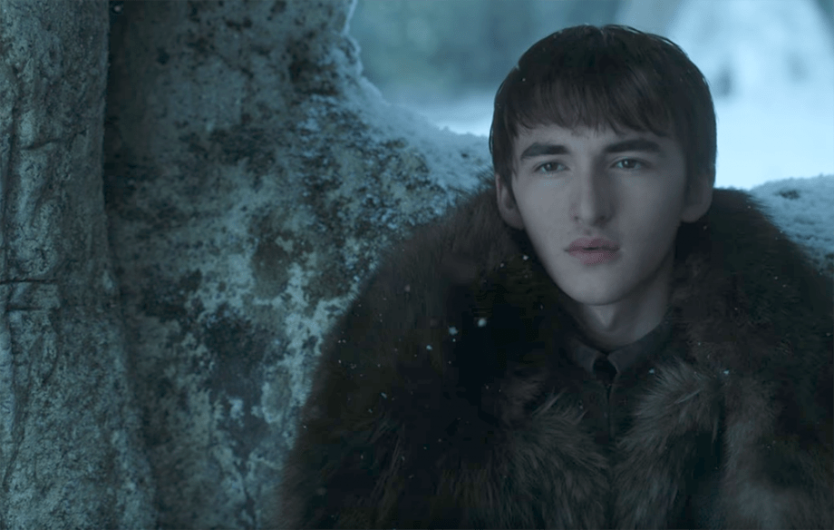 what s wrong with bran stark