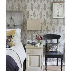 Small Crop Of Wallpapering Ideas For Bedrooms