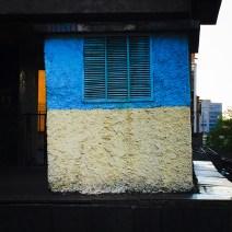 Kiew Wand