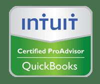 Intuit Certified ProAdvisor for Quickbooks