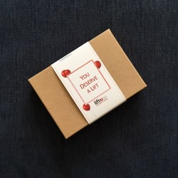 Small Crop Of Creative Gift Packaging