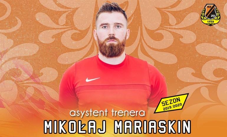 Mikołaj Mariaskin