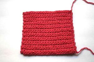 Red Heart Cutie Pie Yarn review