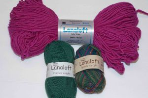 Brown Sheep Company Lanaloft a Detailed Yarn Review