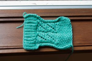 Cascade Cherub: A Detailed Yarn Review | KT and the Squid