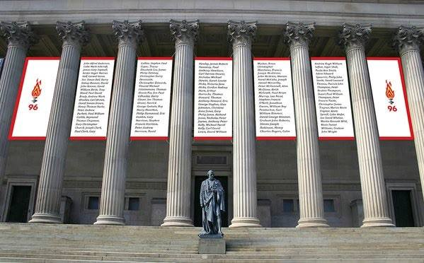 st georges hall hillsborough