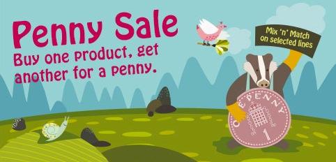 HB-Penny-Sale