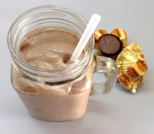 PB Cup Smoothie (UP)