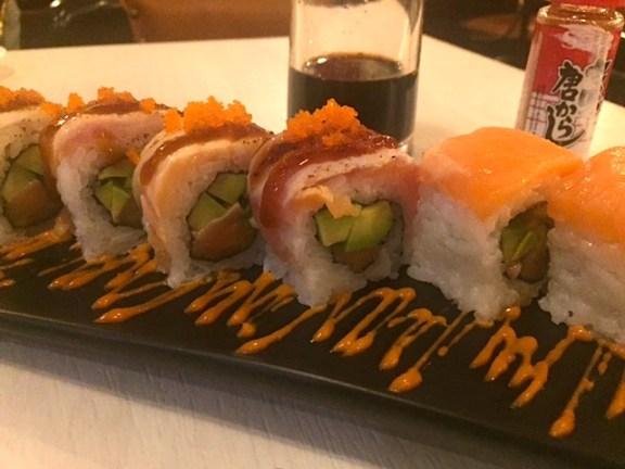 Tatami OMG Roll