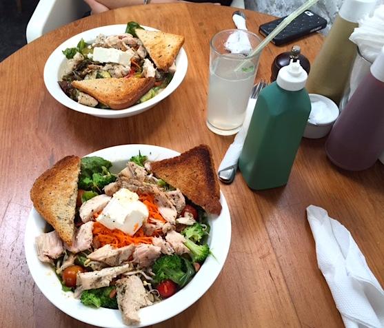 KGC Chef Salad