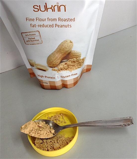 Sukrin Peanut Flour