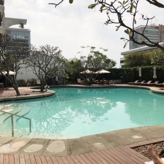 Grand Hyatt, Bangkok