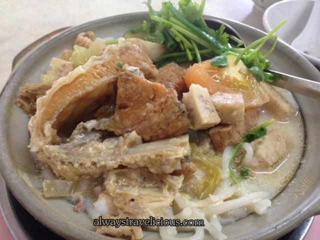 Restaurant Goon Wah @ Kuchai Lama 1