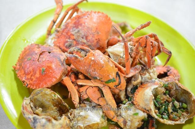 Loong Hua Seafood Restaurant @ Sekinchan 7