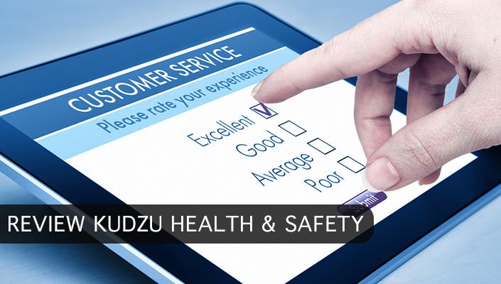 Review Kudzu Safety on Google+
