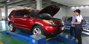 Ford Service 2