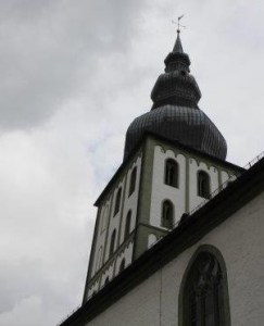 Marienkirche Kirchturm
