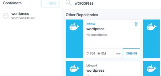 docker-container-wordpress