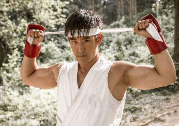 Ryu SFAF
