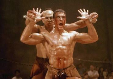 Kickboxer reboot
