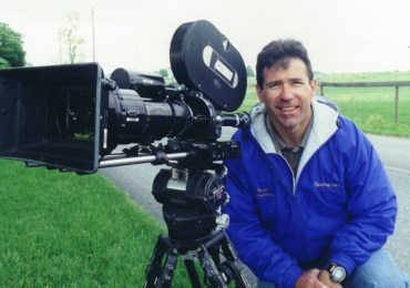 Keith Strandberg