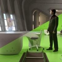 Zoic Studios' ZEUS: A VFX Pipeline for the 21st Century