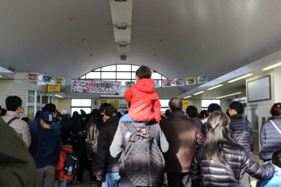 東武ファンフェスタ2015