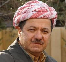 President Barzani now promises an election.