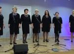Koncert folklorystyczny umilił zebranym niedzielne popołudnie  Fot. organizatorów
