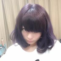 セカオワ深瀬、きゃりーも紫色の髪色に!?黒髪から紫にするにはどうする?